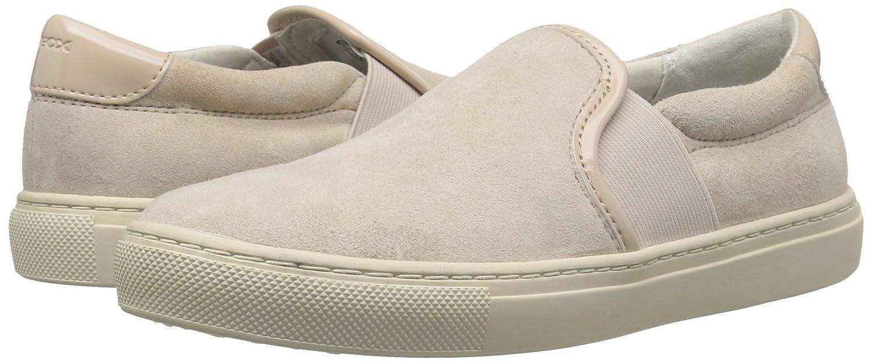 Geox Damen D B Trysure B D Sneakers Beige (Skinc8182) 961051