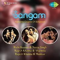 Sangam - Rishi Kapoor- Neetu Singh & Rajesh Khanna -Sharmila/Mumtaz