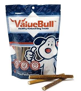 6/Bully Sticks Pack Of 30/Sealed Odor Free
