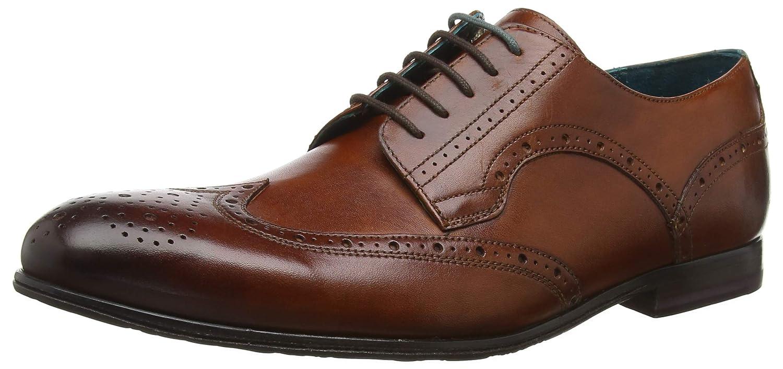 Ted Baker Larriy, Zapatos de Cordones Brogue para Hombre