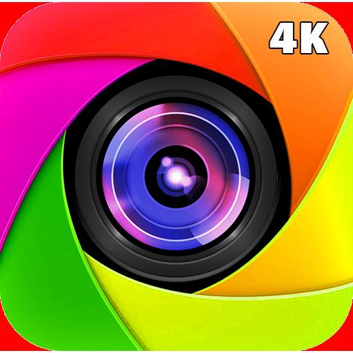 Camera 4k Beauty Best Selfie Full HD video