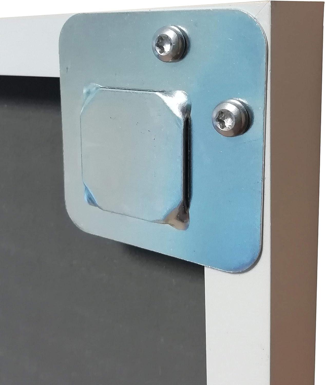 Blanc | Ecowelle Chauffage Infrarouge 350|500|600|750|900|1200W S/érie C 350 Watt