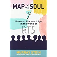 Map of the Soul - 7: Persona, Shadow & Ego in the World of BTS: 4