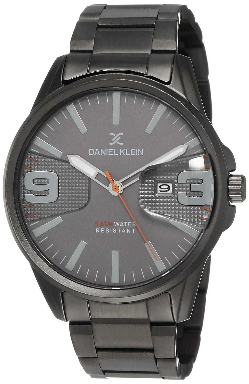 Daniel Klein Best Affordable Watch Brands