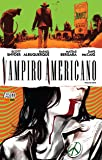 Vampiro Americano - Volume 7