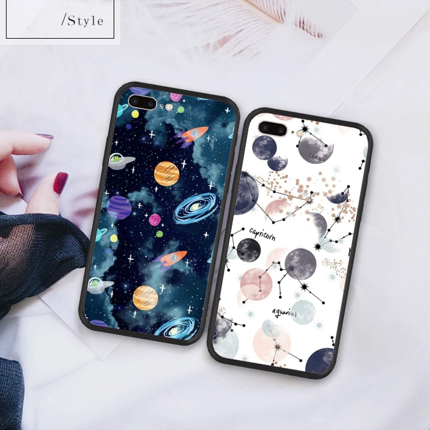 Planetary Party iPhone 11 case
