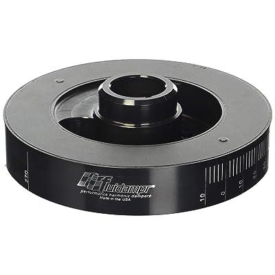 Fluidampr 800141 Harmonic Balancer: Automotive