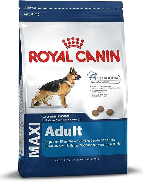 Royal Canin C-08466 SN Maxi Adult - 15 Kg