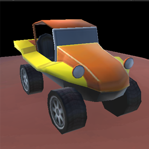 - Game:Off Road Mountain Racing 3D