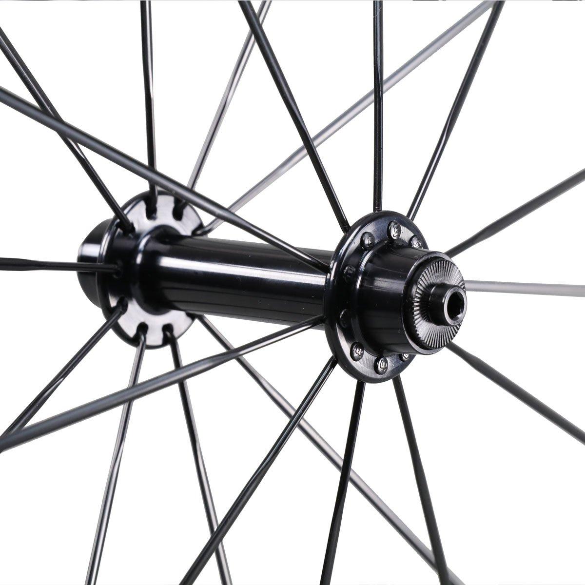 """26/"""" X 2.125 ACIER ESSIEU 12 G Heavy Duty rayons Lowrider Cruiser Bikes"""
