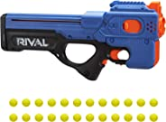 NERF Rival Charger MXX-1200 Motorized Blaster -- 12-Round Capacity, 95 FPS Velocity -- Includes 24 Official Rival Rounds --
