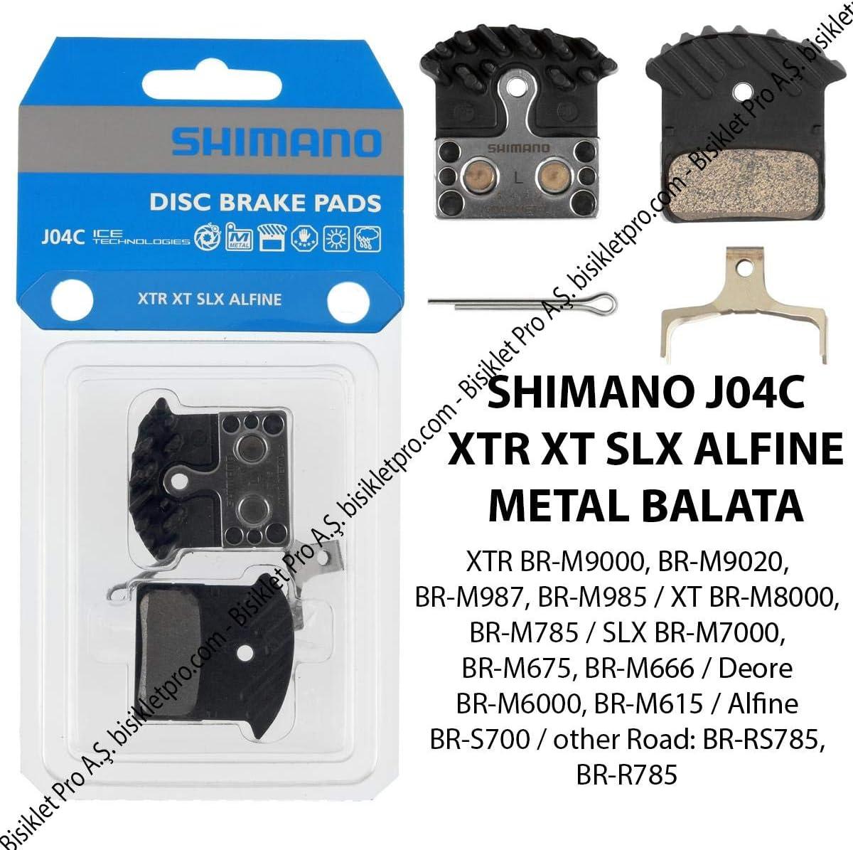 Talla /Única SHIMANO F.D.M9000//M8000//RS785 Tensores Unisex Adulto Negro