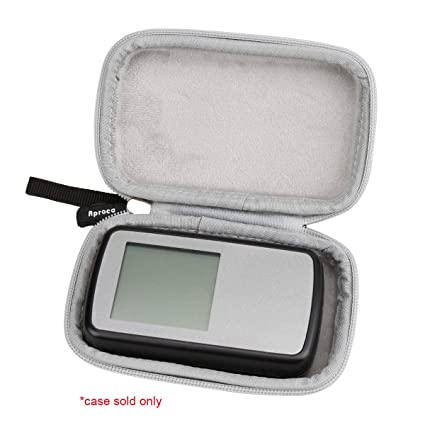 Aproca Hard Travel Storage Case for Airthings 223 Corentium Home Radon Detector - - Amazon.com