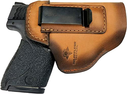 Relentless-Tactical-Leather-IWB-Holster