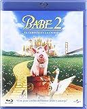 Babe 2, un cerdito en la ciudad [Blu-ray]