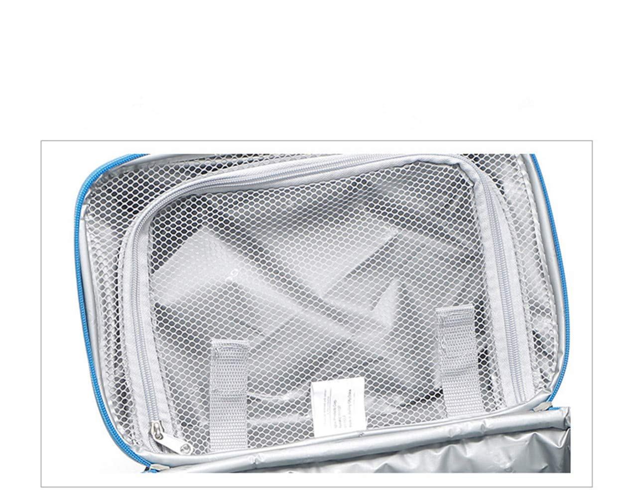Thermique /étanche pour Femmes Famille Enfants en Plein Air Camping Isotherme Pique Nique Sac D/éjeuner