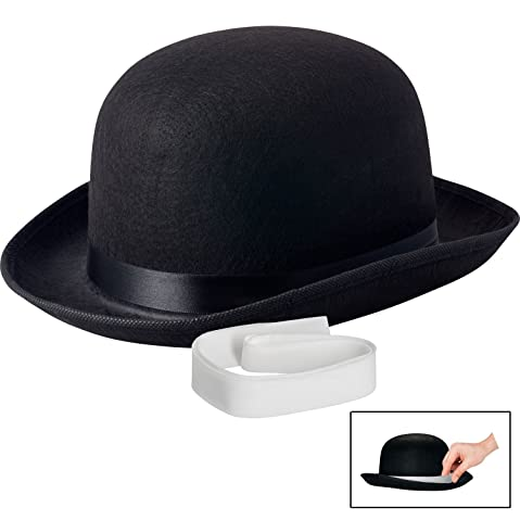 4a69a62c6a6 Best derby bowler hats for men - Cool Men Style 2019