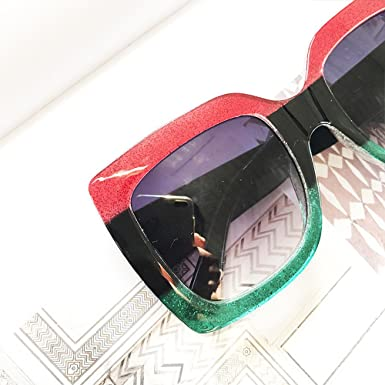 ZODOF Gafas de Sol Verano Vintage Retro Gafas Redondas ...