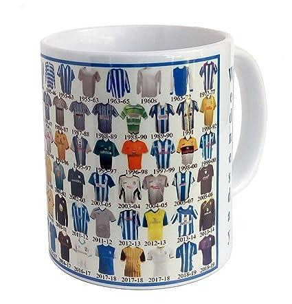 651528ff367 Sheffield Wednesday mug Sheffield Wednesday shirt History Mug Ceramic Mug  football Mug  Amazon.co.uk  Kitchen   Home