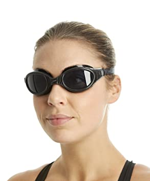 472d943de Speedo Futura Biofuse Gafas de natación, Unisex, Negro/Gris, Talla Única:  Amazon.es: Deportes y aire libre
