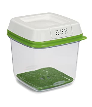 Rubbermaid FreshWorks Produce Storage Storage Container us1