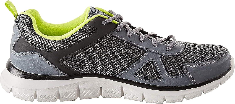 Skechers Mens Track - Bucolo Sneakers