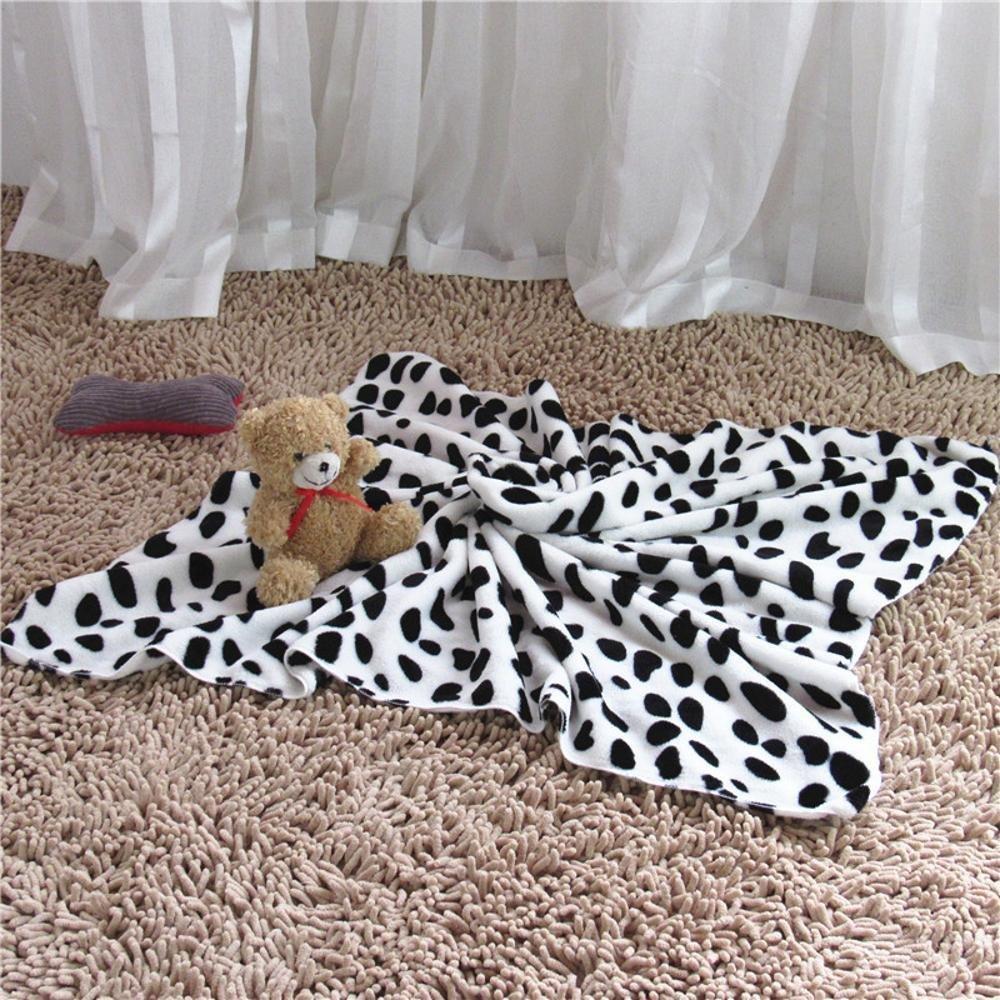 100cm80cm WUTOLUO Pet Bolster Dog Bed Comfort Pet Blanket Dog Blanket super soft warm coral velvet kennel mat Cat Dog Blanket (Size   100cm80cm)