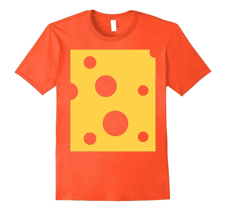 Cheese Cute Cheap Halloween Costume Matching Wine Shirt-ANZ