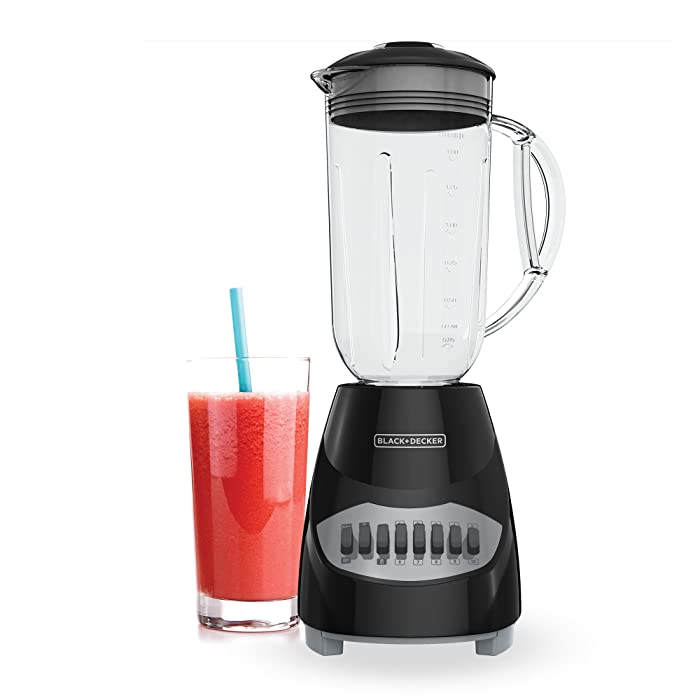 Top 9 Blender Black N Decker