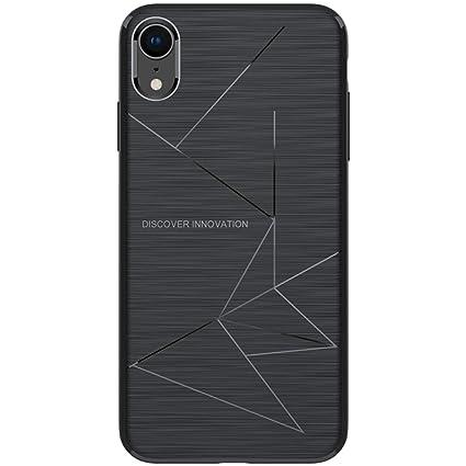 Amazon.com: Nillkin Funda magnética de TPU para iPhone Xs ...