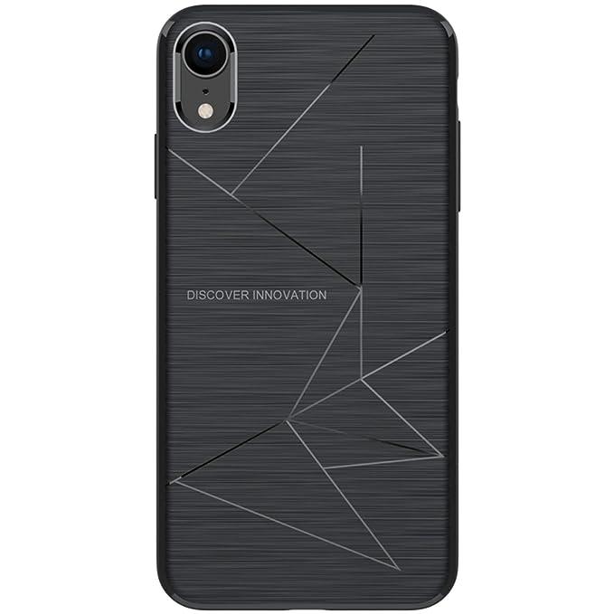 Nillkin - Carcasa magnética de TPU para iPhone XS (Solo ...