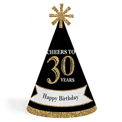 Amazon Adult 30th Birthday