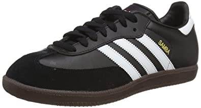 IT Scarpe Sportive Nero adidas Originals Samba OG