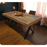 Mutfak Masası Yemek Masası Ağaç Masa 150 x 85 cm 5082