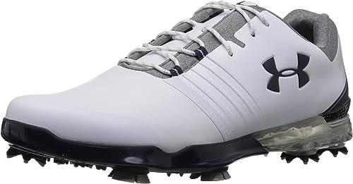 Under Armour Men's Match Play Golf Shoe