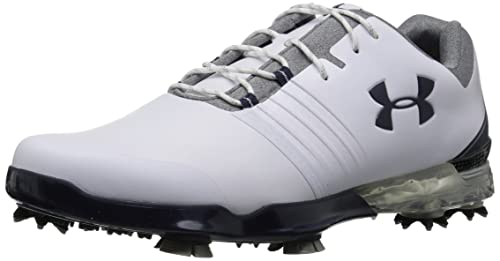 dd8ab544fe Under Armour Men s Ua Match Play Golf Shoes  Amazon.co.uk  Shoes   Bags