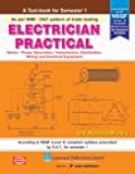 ELECTRICIAN PRACTICAL SEM.- 1