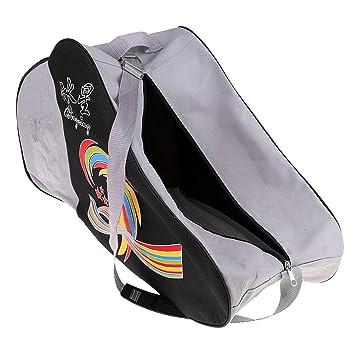 7e6e4202982d B Baosity Inline Roller Skating Boots Bag Ice Hockey Skates Helmet ...