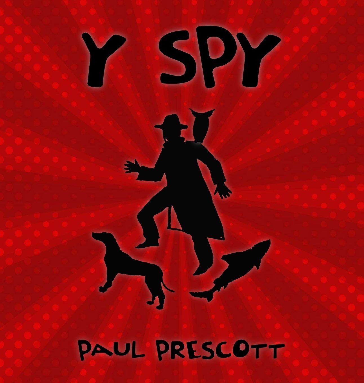 Y Spy (I Spy the y) pdf