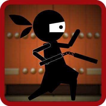 Amazon.com: Ninja Hero: Nunchaku Master: Appstore for Android