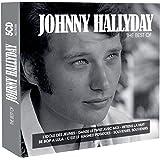 "Coffret 5 CD Johnny Hallyday ""Best Of Années 60"""
