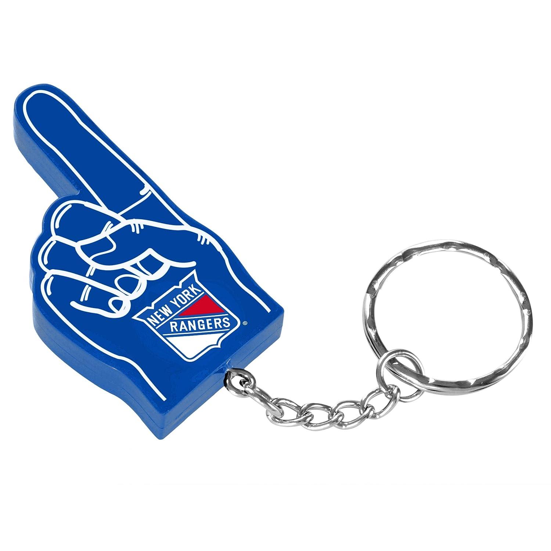 NHL Unisex #1 Finger Keychain