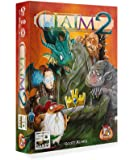 Sd Games- Claim 2, Multicolor, Talla Única (Sdgclaim002)
