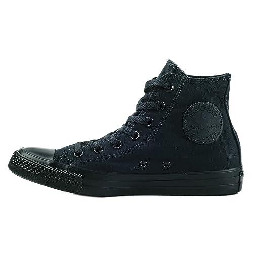 70d890c4b6 ... where to buy converse schuhe chucks ct all star hi twilight black  monochrome blau schwarz navy