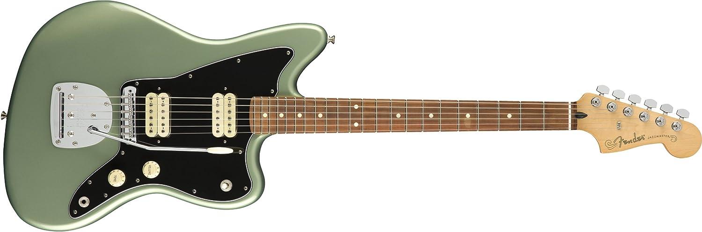 Pau Ferro Fingerboard Fender Classic Player Jazzmaster Neck