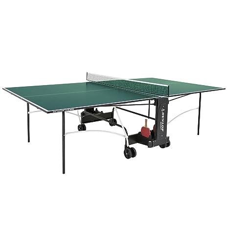 Dunlop Evo 4000 interior mesa de tenis de mesa: Amazon.es ...