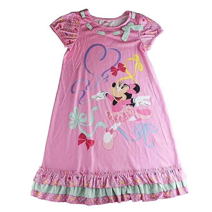 """Tienda de Disney Minnie Mouse Clubhouse pijamas camisón de """"Tutu Cute Girls, color"""