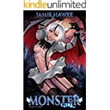 Monster Girl in My Closet (Master of the Monsterverse Book 1)