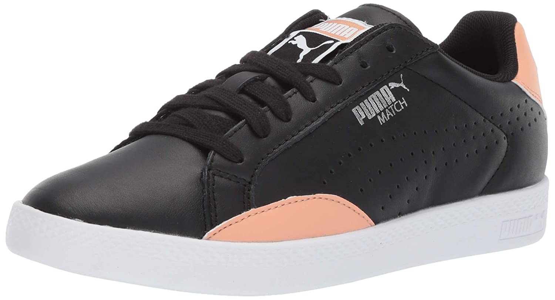 super popular 267f9 154c8 PUMA Women's Match 74 Sneaker