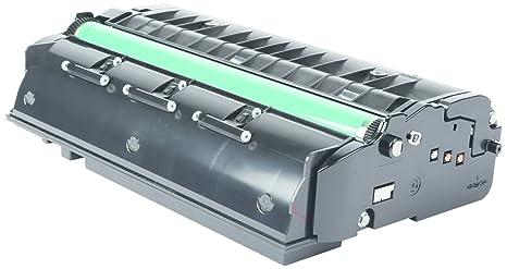 Ricoh SP311HE Black Toner - Tóner para impresoras láser (3500 ...